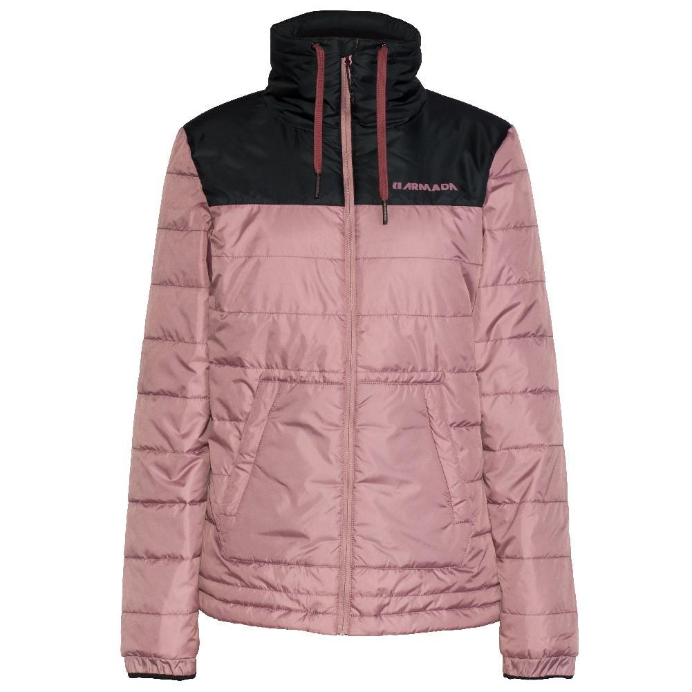 Armada Solstice Insulator Jacket Women's