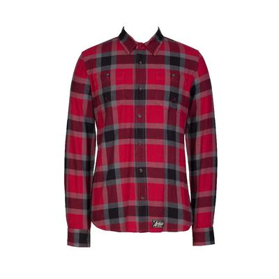 Armada Baker Tech Flannel Shirt Men's