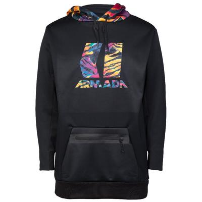 Armada Vortex Fleece Hoodie Men's