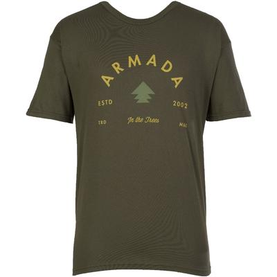 Armada In The Trees Tee Men's