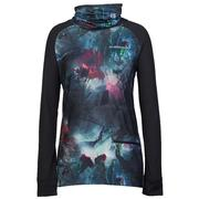 Armada Hideout Midlayer Women's Glacial Bloom