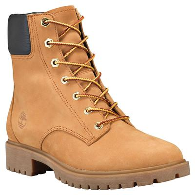 Timberland Jayne 6 Inch Waterproof Boot Women's