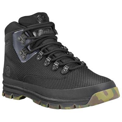 Timberland Euro Hiker Jacquard Boot Men's