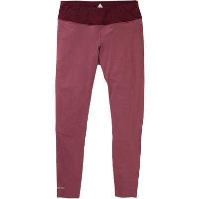 Burton Mid Weight Baselayer Pants Women's