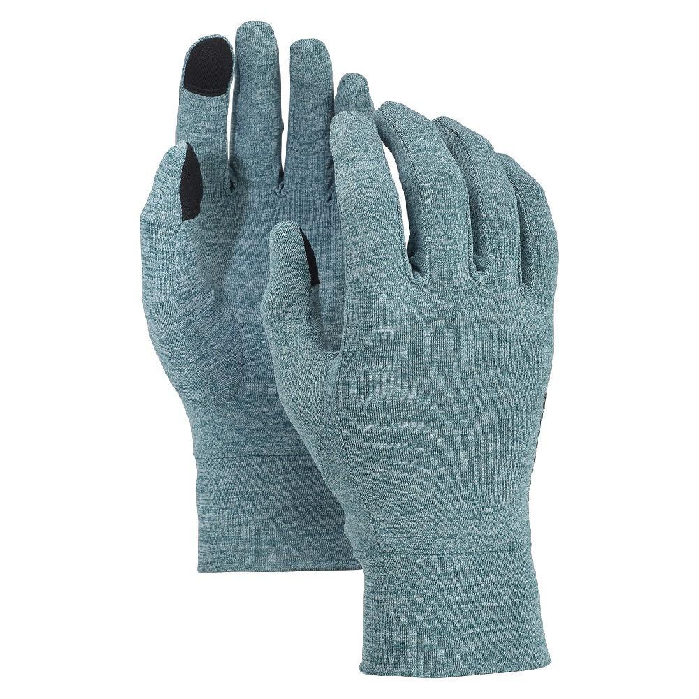 0a9d2df86 Burton Touchscreen Glove Liners Balsam Heather ...