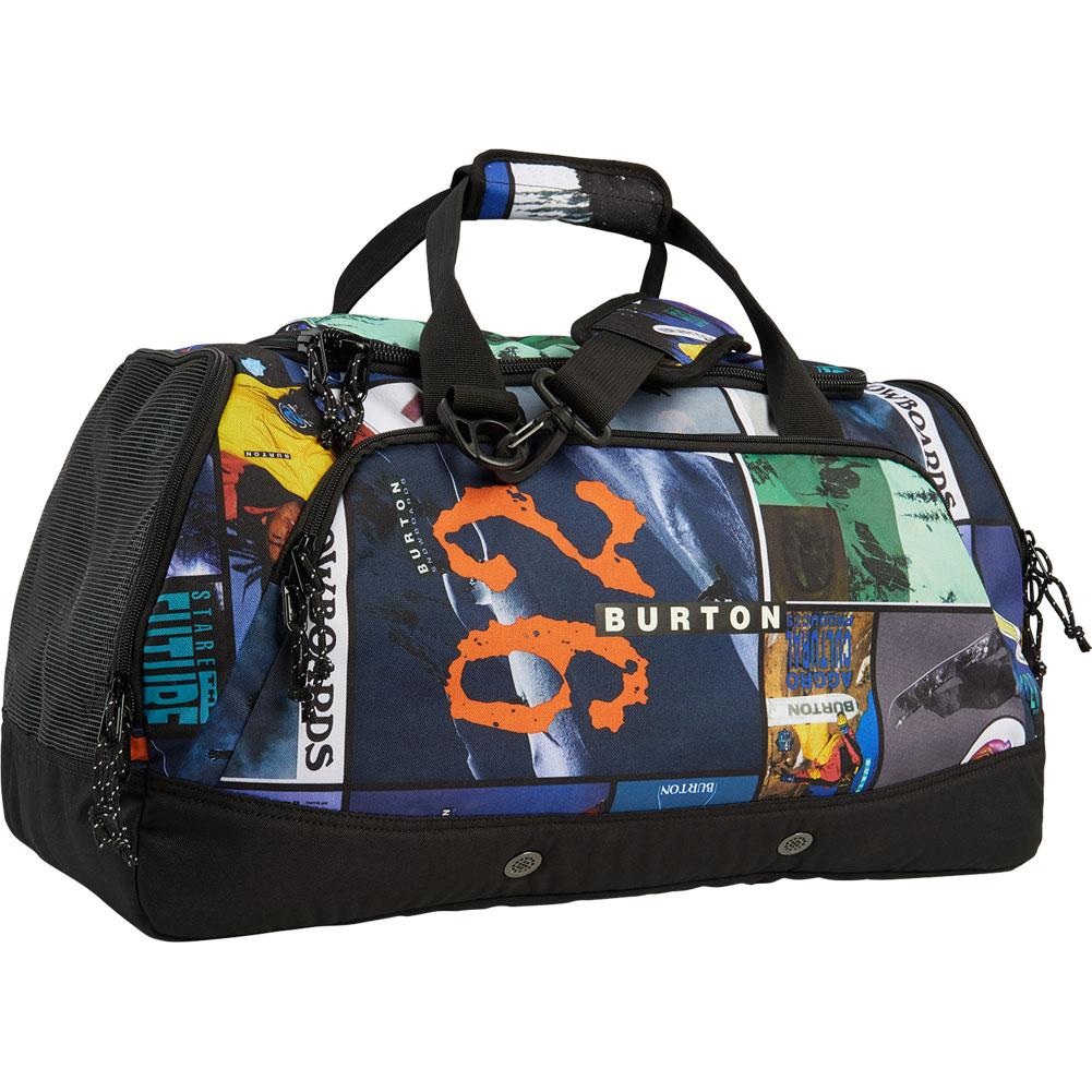 Burton Boothaus 2.0 Large Duffel Bag 60l