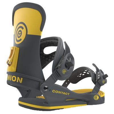 Union Contact Snowboard Bindings Men's