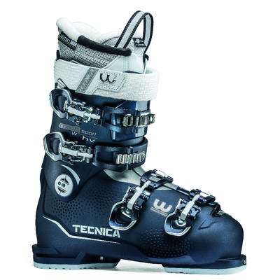 Tecnica Mach Sport HV 85 Ski Boots Womens'