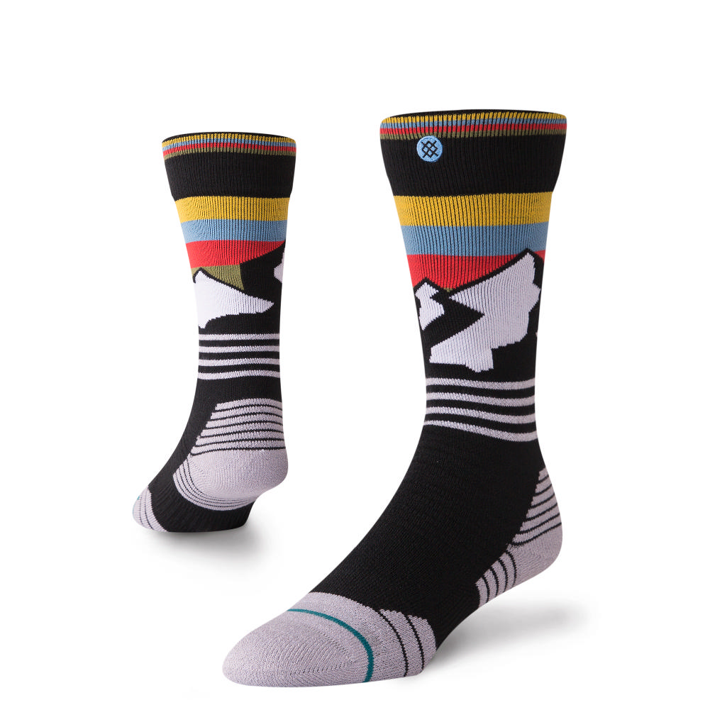 Stance Wind Range Snow Socks Boys '