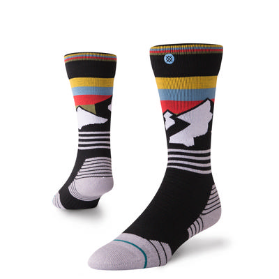 Stance Wind Range Snow Socks Boys'