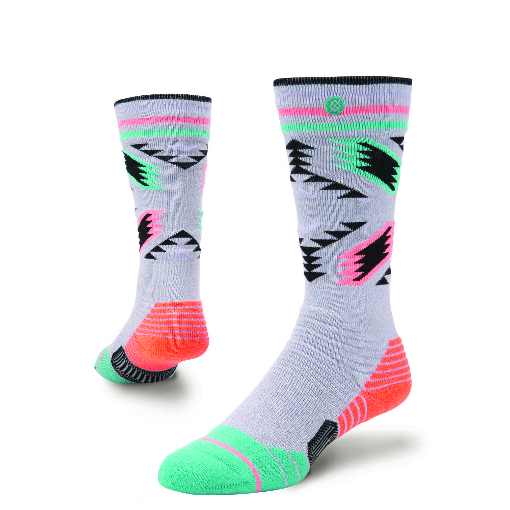 Stance Chick A Dee Snow Socks Girls '