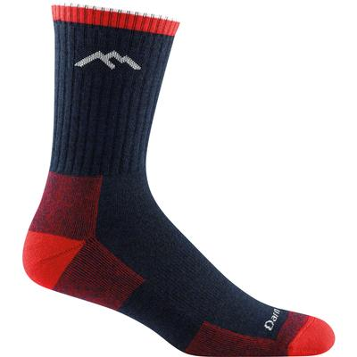 Darn Tough Vermont Hiker Micro Crew Midweight Cushion Socks Men's