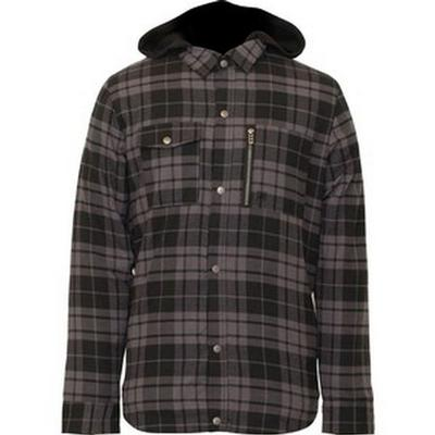 Armada Reading Flannel Hoody Men's