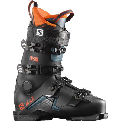 Salomon S/Max 120 Ski Boots Men's