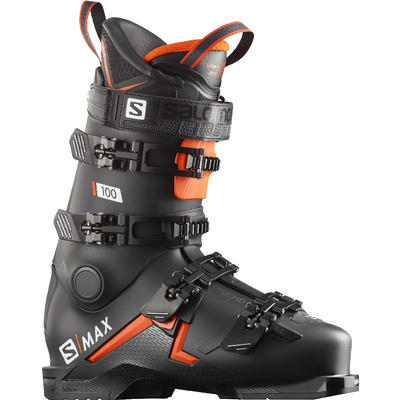 Salomon S/Max 100 Ski Boots Men's