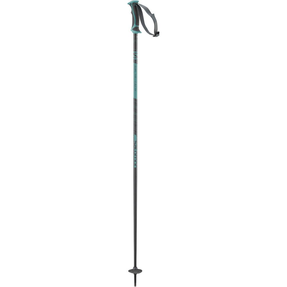 Salomon Arctic Lady Ski Poles Women's