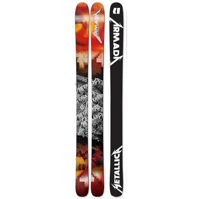Armada Metallica X Invictus 95Ti Skis