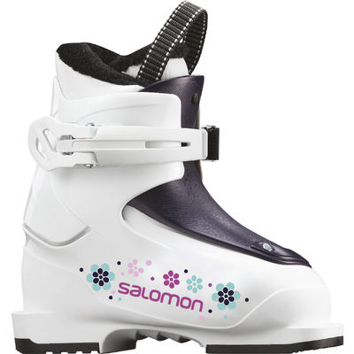 Salomon T1 Ski Boots Girls'