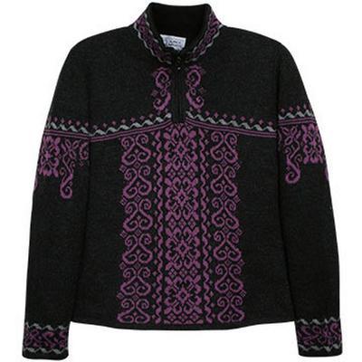 Alpaca Chamonix Sweater Women's