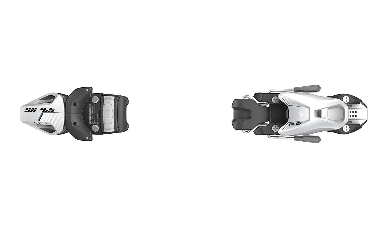 Head Sx 4.5 Ac Bindings