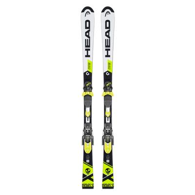 HEAD World Cup Rebels iSL RD SW Team SW Junior Race Skis