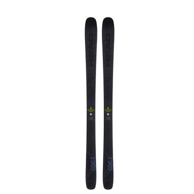 Head Kore 93 Flat Skis