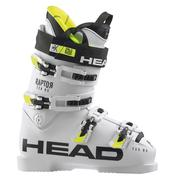 HEAD Raptor 120 RS Ski Boots Men's WHITE