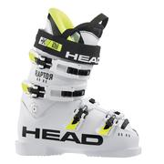 HEAD Raptor 80 RS Boots Kids' WHITE
