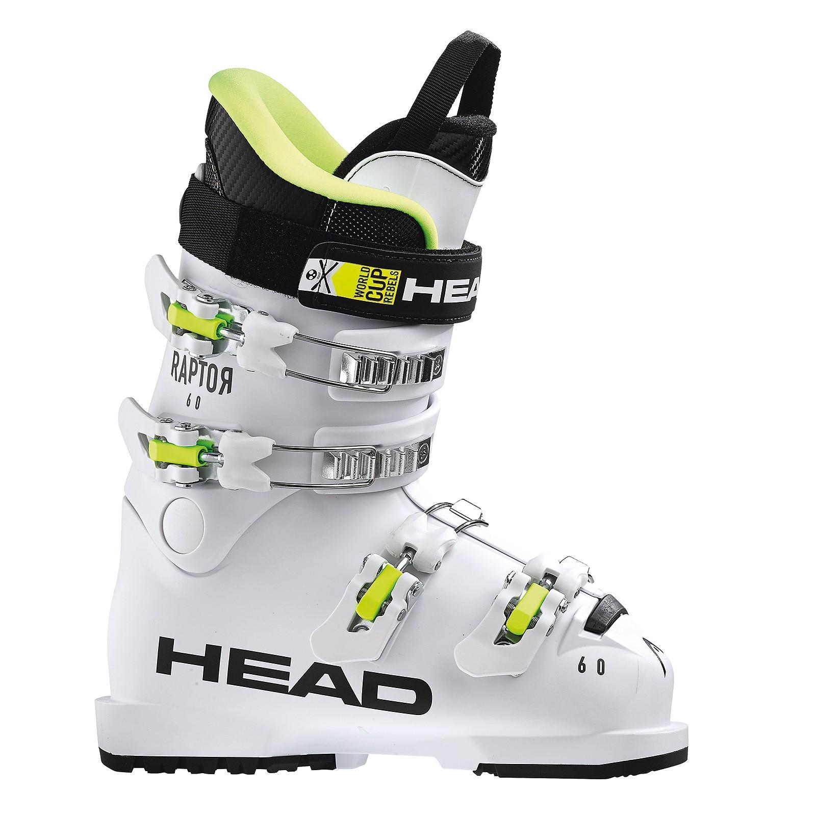Head Raptor 60 Ski Boots Kids ' 2020