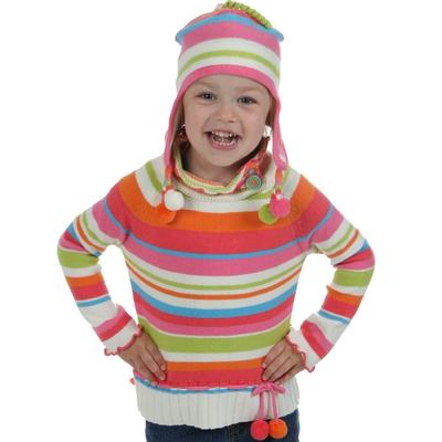 Obermeyer Ava Sweater Girls'