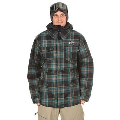 686 Limited Fallen Flannel Insulated Jacket Men's