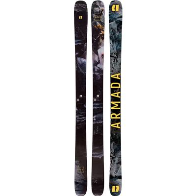 Armada ARW 86 Skis with Warden MNC 13 Bindings - Women's