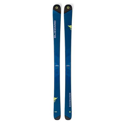 Blizzard Bushwacker Flat Skis Men's