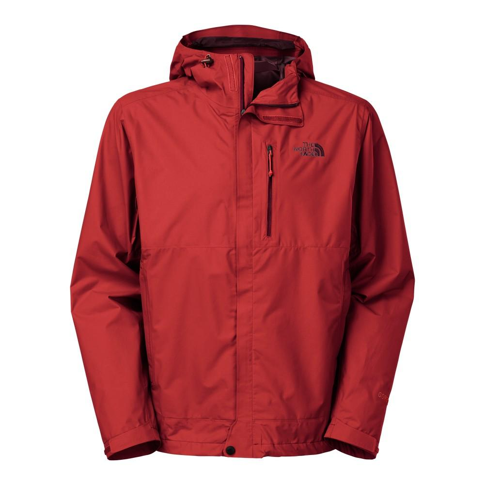 ff028a0a6 The North Face Dryzzle Jacket Men's - Style A4E1