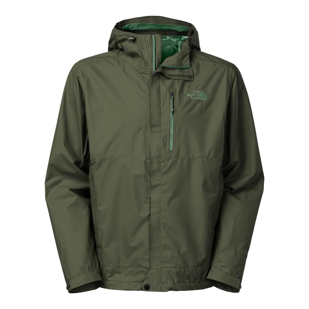 01f221ff2 The North Face Dryzzle Jacket Men's