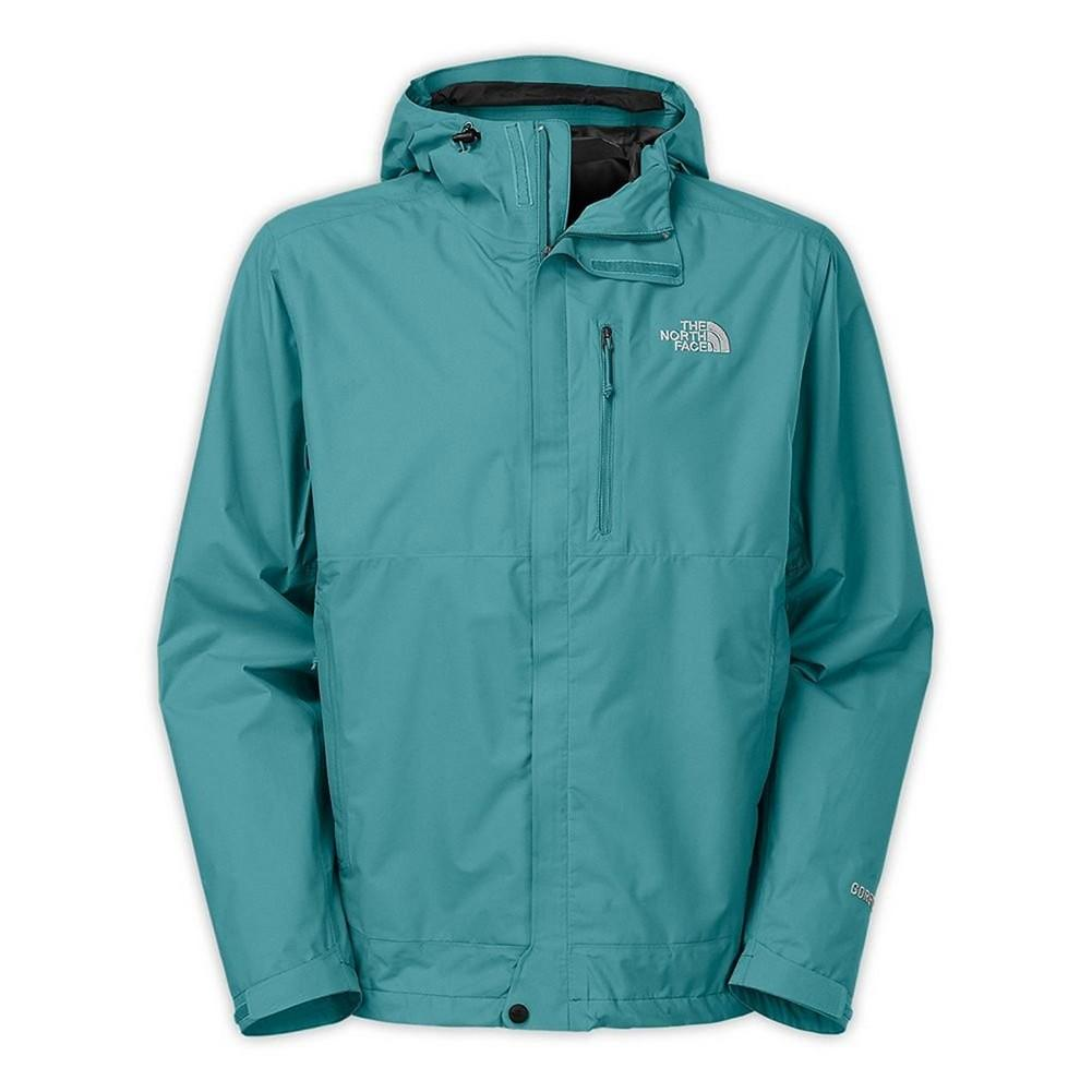 dryzzle the north face