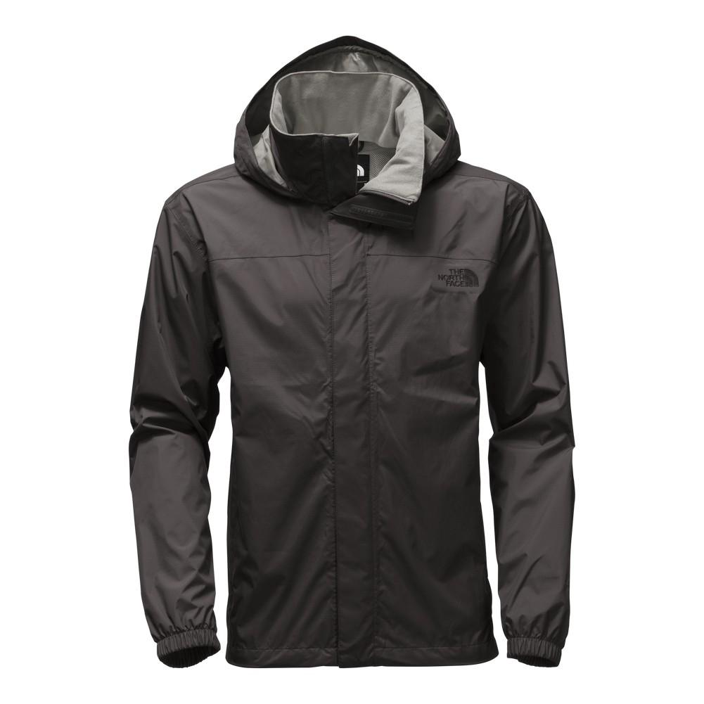65876a742a2a The North Face Resolve Jacket Men s Asphalt Grey Moon Mist Grey ...