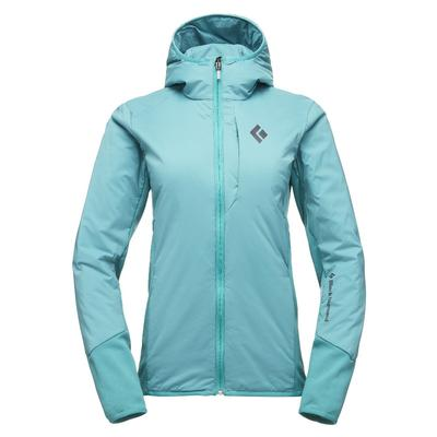 Black Diamond First Light Hybrid Hoody Women's