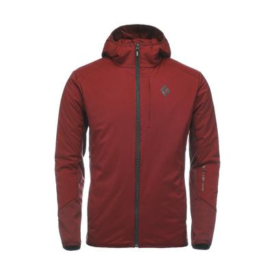 Black Diamond First Light Hybrid Hoody Men's