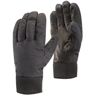 Black Diamond Midweight Waterproof Gloves - Unisex Adult