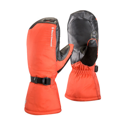 Black Diamond Super Light Mitts - Unisex Adult