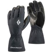 Black Diamond Glissade Gloves - Unisex Adult BLACK