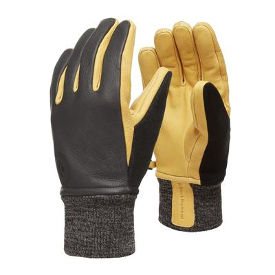 Black Diamond Dirt Bag Gloves - Unisex Adult