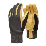 Black Diamond Dirt Bag Gloves - Unisex Adult BLACK