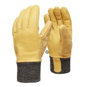 Black Diamond Dirt Bag Gloves - Unisex Adult NATURAL
