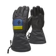 Black Diamond Spark Gloves Kids' DENIM/ALOE