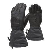 Black Diamond Spark Gloves Kids' Smoke