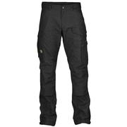 Fjallraven Vidda Pro Trousers Regular Mens Black/Black