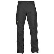 Fjallraven Vidda Pro Trousers Regular Mens DARK GREY