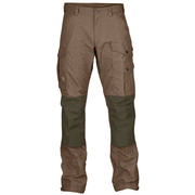 Fjallraven Vidda Pro Trousers Regular Mens DARK SAND/DARK OLIVE